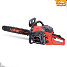 Powertec 2.6kw Gasoline 5800 Chainsaw